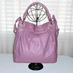 Coach Parker  Large Convertible Shoulder Bag